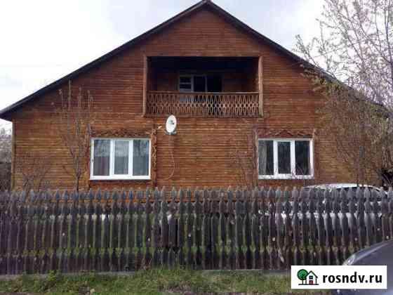Дом 176 м² на участке 20 сот. Шушенское