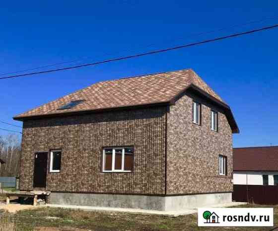 Дом 190 м² на участке 10 сот. Бокино