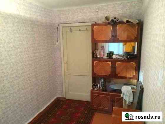 Комната 12 м² в 2-ком. кв., 2/5 эт. Иркутск