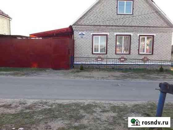 Дом 90 м² на участке 6 сот. Новозыбков