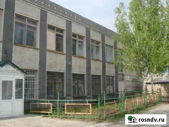 Здание Краснощёково