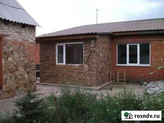 Дом 100 м² на участке 11 сот. Оренбург