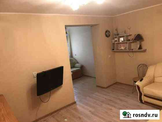 1-комнатная квартира, 42 м², 1/2 эт. Зеленоградск