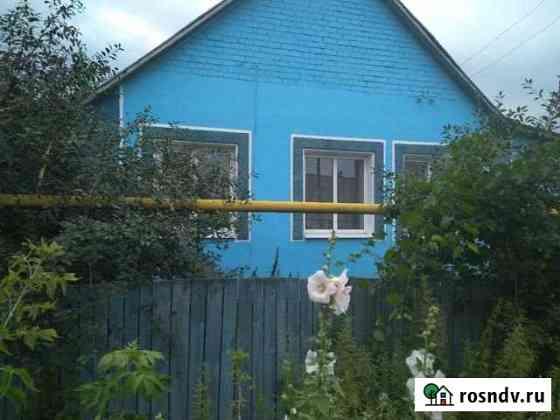 Дом 80 м² на участке 10 сот. Горелое