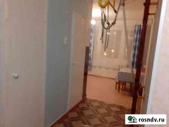 2-комнатная квартира, 52.3 м², 4/5 эт. Каменногорск