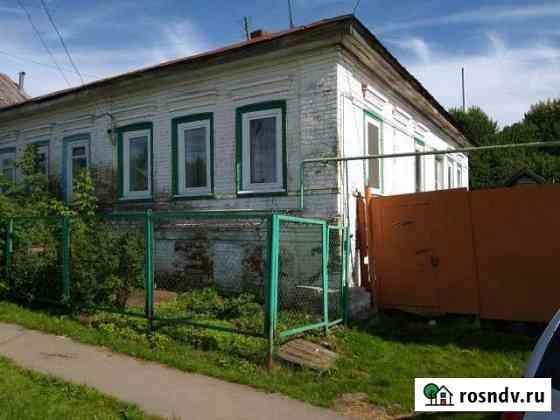 Дом 70 м² на участке 6 сот. Лысково