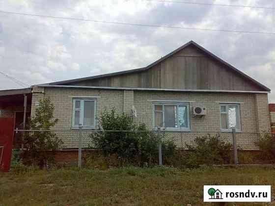 Дом 109 м² на участке 10 сот. Красноармейск