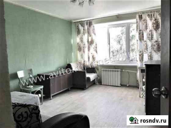 2-комнатная квартира, 40.8 м², 1/2 эт. Поляны