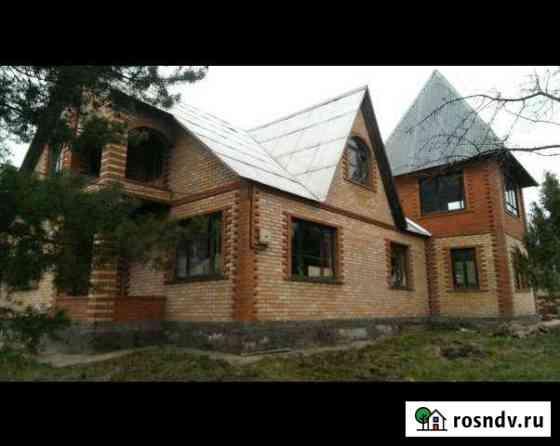 Дом 200 м² на участке 33.2 сот. Жуков