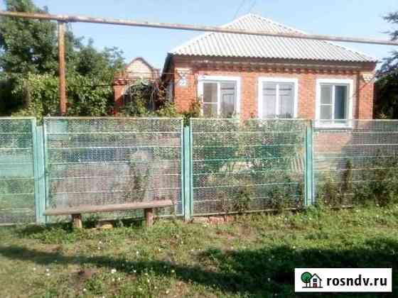Дом 82 м² на участке 15 сот. Роговская