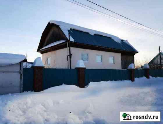 Дом 170 м² на участке 11.5 сот. Куеда