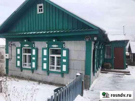 Дом 50 м² на участке 6 сот. Завитинск