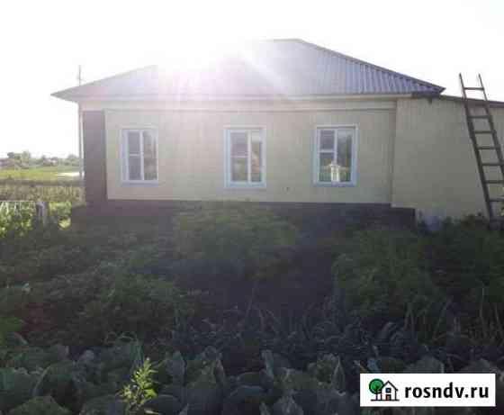 Дом 60 м² на участке 18 сот. Заринск
