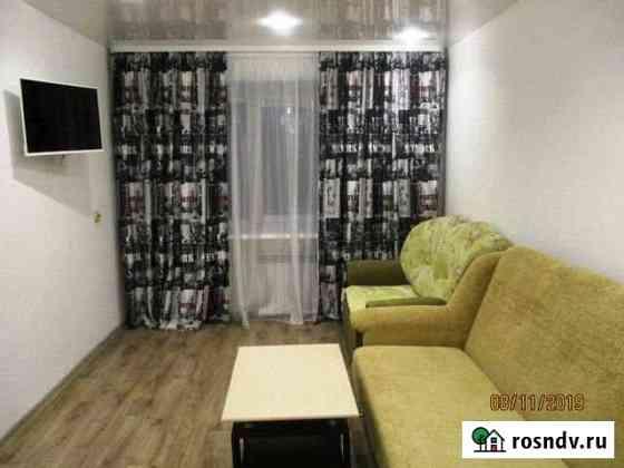 1-комнатная квартира, 31 м², 4/5 эт. Кировск
