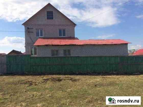 Дом 143.5 м² на участке 11.4 сот. Красноусольский