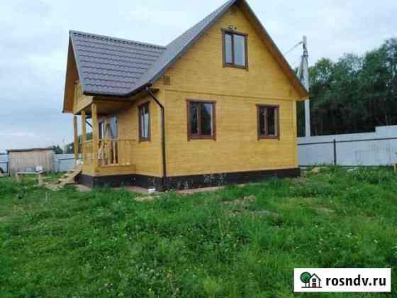 Дом 70 м² на участке 10 сот. Кадников
