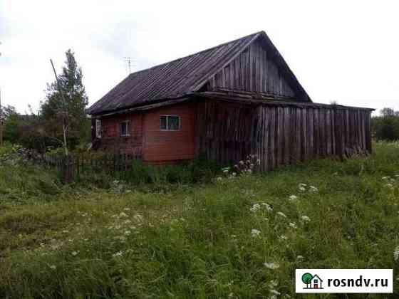 Дом 50 м² на участке 11 сот. Вельск