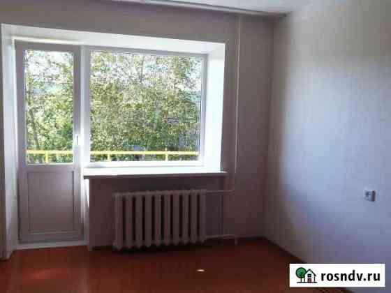 1-комнатная квартира, 30.1 м², 4/5 эт. Лысьва