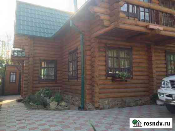 Дача 130 м² на участке 4.2 сот. Кудряшовский