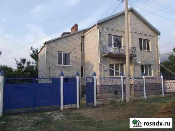Дом 200 м² на участке 6 сот. Гулькевичи