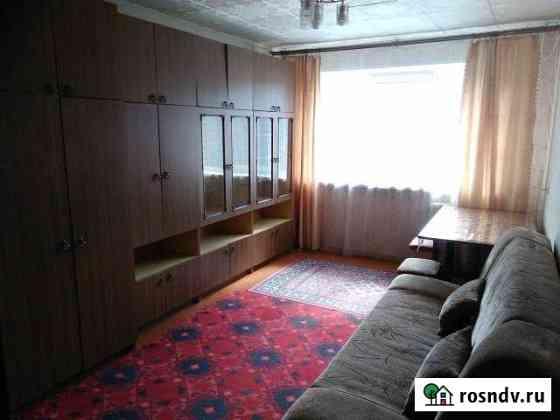Комната 20 м² в 3-ком. кв., 3/5 эт. Красноярск