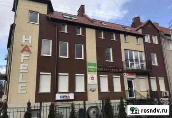 2-комнатная квартира, 55 м², 2/4 эт. Черняховск