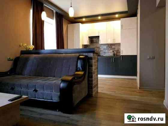 1-комнатная квартира, 50 м², 5/9 эт. Владикавказ