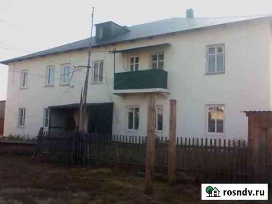 2-комнатная квартира, 46.7 м², 1/2 эт. Ребриха