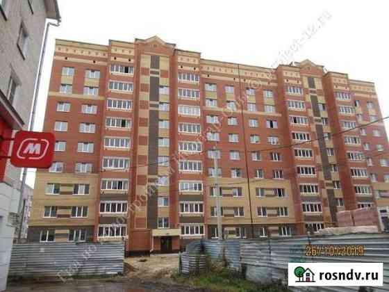 1-комнатная квартира, 37.8 м², 6/9 эт. Медведево