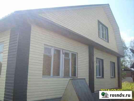 Дом 98 м² на участке 7 сот. Шарья