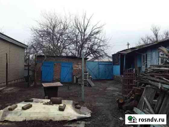 Дом 45 м² на участке 3 сот. Каменск-Шахтинский