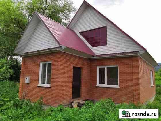 Дом 66.2 м² на участке 12 сот. Алтайское