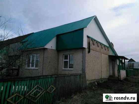 Дом 90 м² на участке 30 сот. Архангельское