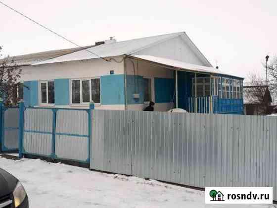Коттедж 67 м² на участке 10 сот. Заинск