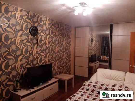 1-комнатная квартира, 35 м², 3/9 эт. Петрозаводск