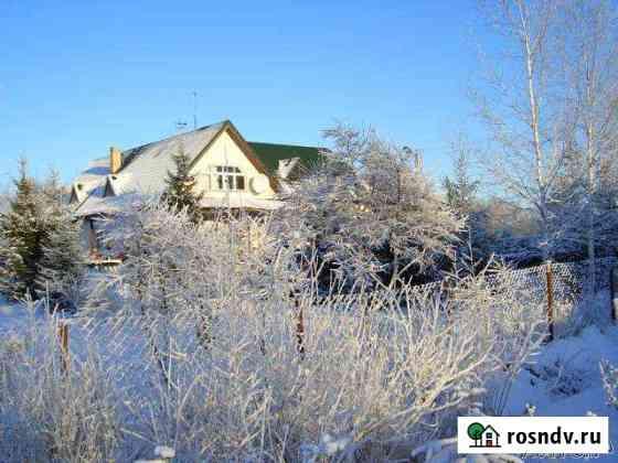 Дом 190 м² на участке 186 сот. Шимск