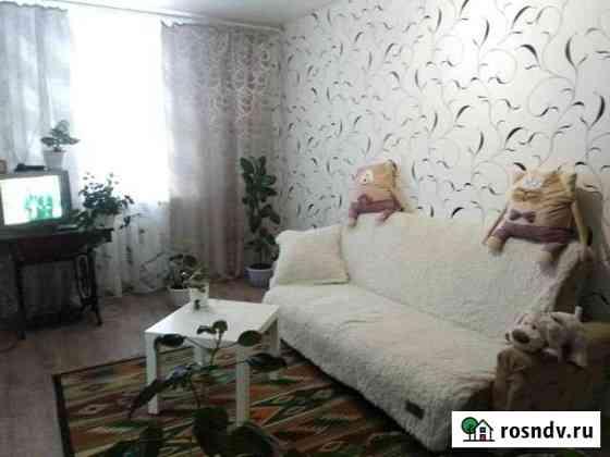2-комнатная квартира, 39 м², 1/2 эт. Чулым