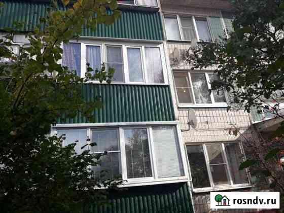 2-комнатная квартира, 56 м², 2/3 эт. Глебовский