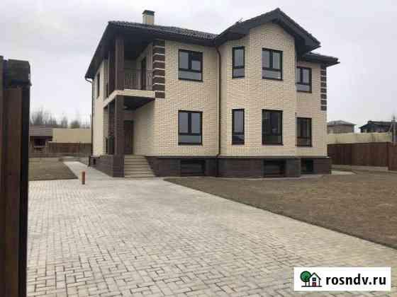 Дом 230.6 м² на участке 15 сот. Лобня