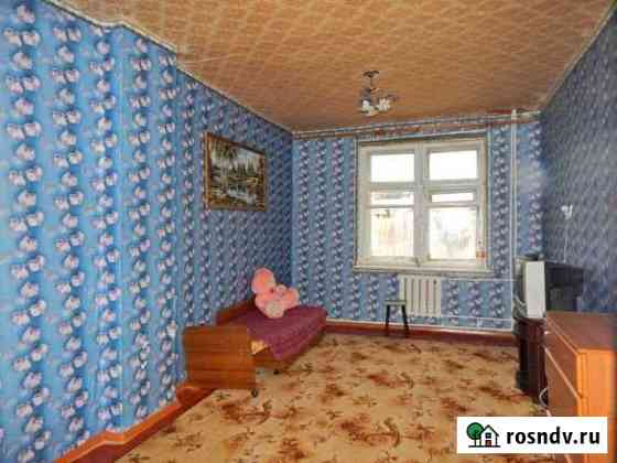 2-комнатная квартира, 52.7 м², 1/2 эт. Костерево