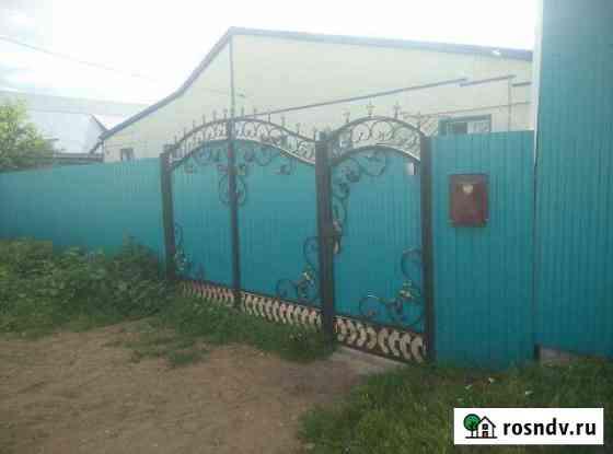 Дом 120 м² на участке 8 сот. Аксубаево