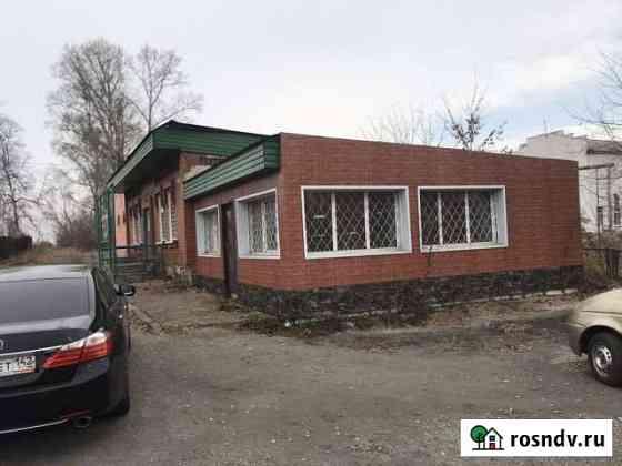 Продам помещения Анжеро-Судженск