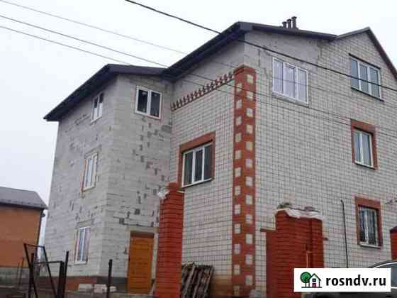 Дом 163 м² на участке 4 сот. Елец