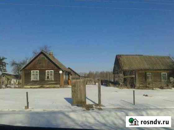 Дом 20 м² на участке 22 сот. Гагарин