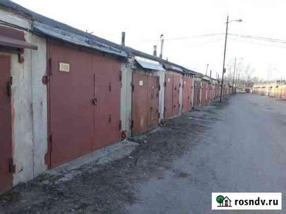 Гараж 19 м² Ульяновск