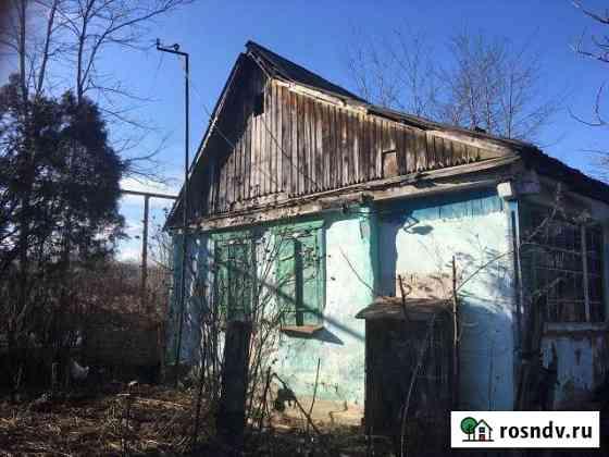 Дом 25 м² на участке 24 сот. Мостовской