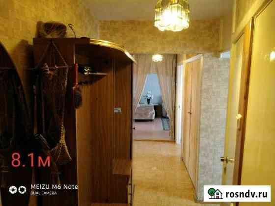 4-комнатная квартира, 70 м², 8/9 эт. Лыткарино