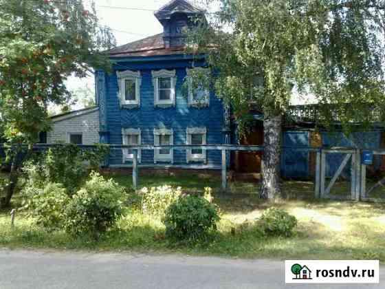 Дом 100 м² на участке 11 сот. Лысково
