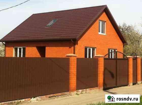 Дом 123 м² на участке 6 сот. Кореновск