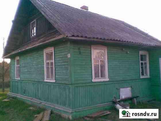Дом 50 м² на участке 7 сот. Хвойная